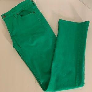 J Crew Matchstick Womens Jeans  Sz 29 Skinny